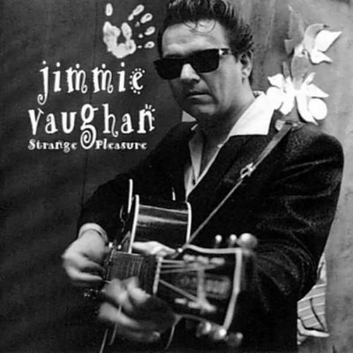 Jimmie Vaughan's avatar