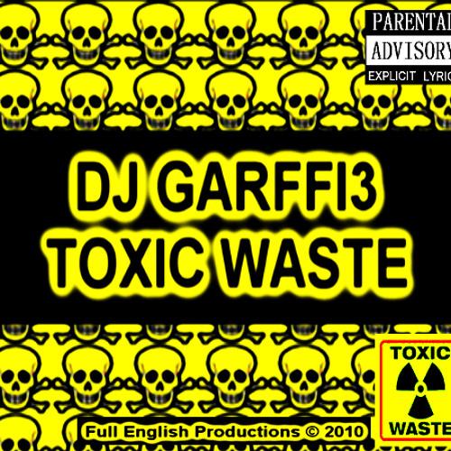 Toxic Waste L.P ☢ FREE's avatar