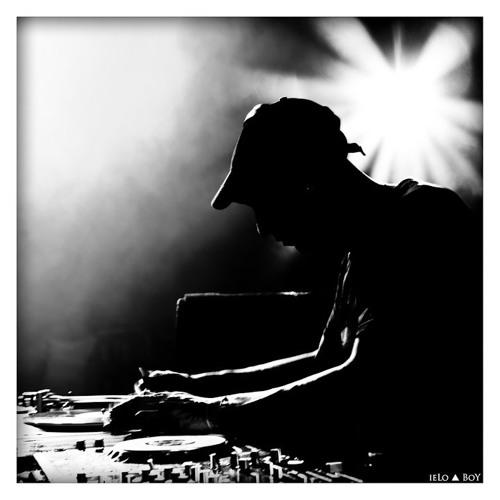 DJ D-KER(HARD-ZONE)'s avatar