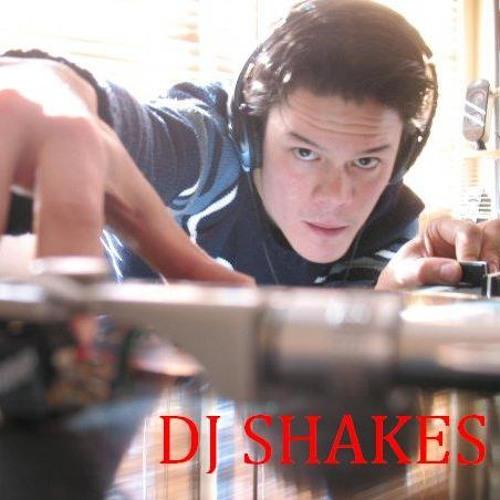 DJ Shakes Penticton's avatar