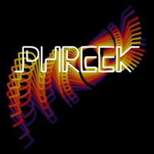 Phreek - Weekend (Larry Levan Remix)