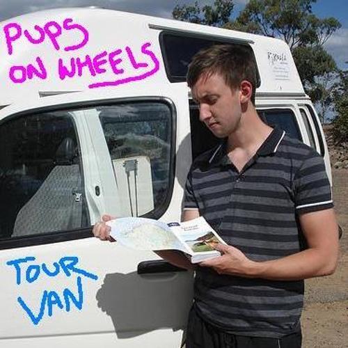 Puppies On Wheels's avatar