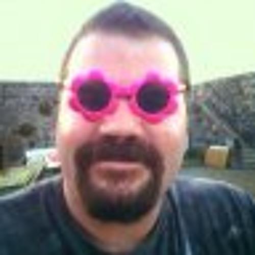 Ray Marshall's avatar