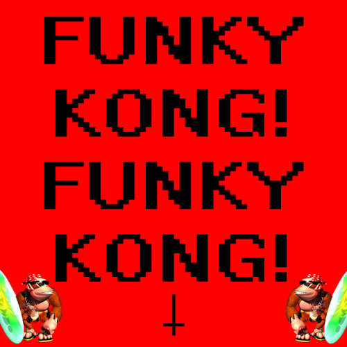 Funky Kong's avatar