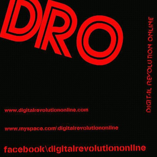 DigitalrevolutionONLINE's avatar