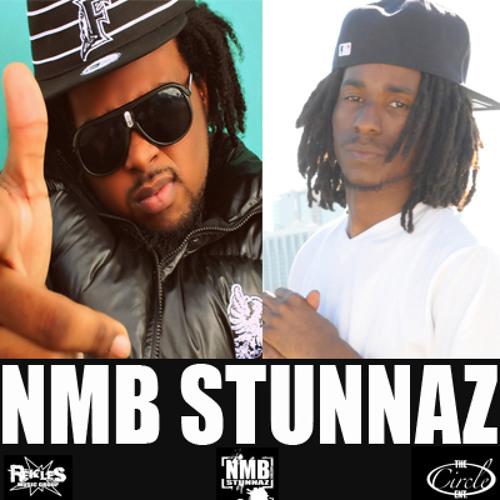 UP MY FIE - NMB STUNNAZ (EB DA ICEMAN feat . SLIM KIDD)