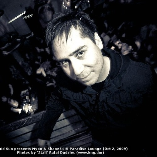 Ismael Rodriguez's avatar