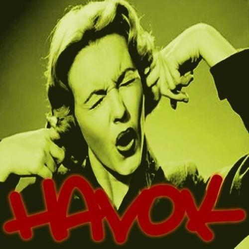 havok's avatar
