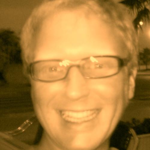 Craig Harlock's avatar