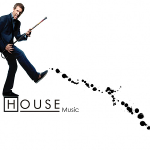 House is the answer - Arthur Oliveira(Demo)