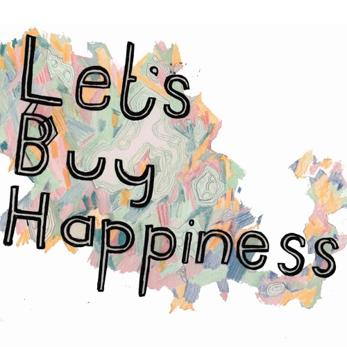 Let's Buy Happiness 'Woodrings'