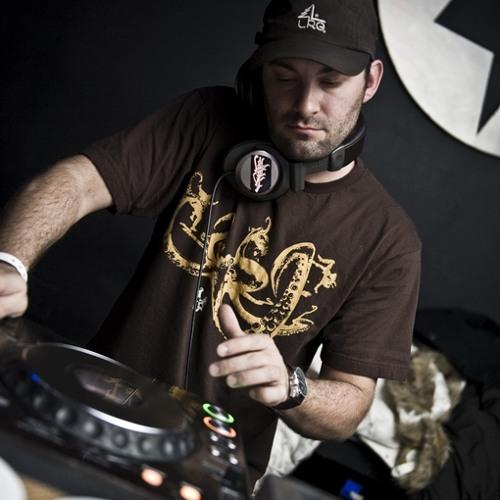 DJ Brandon Scott's avatar