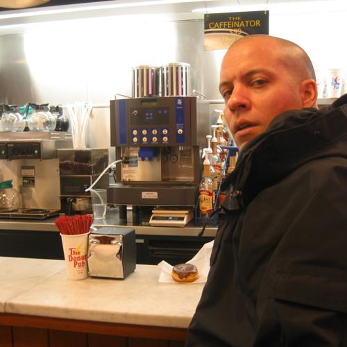 Robert Manos's avatar