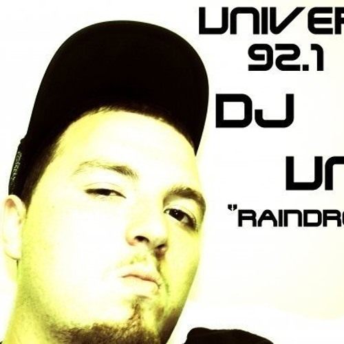 DJ Unix - reason