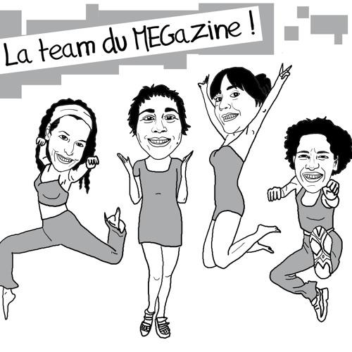 megazine2010's avatar