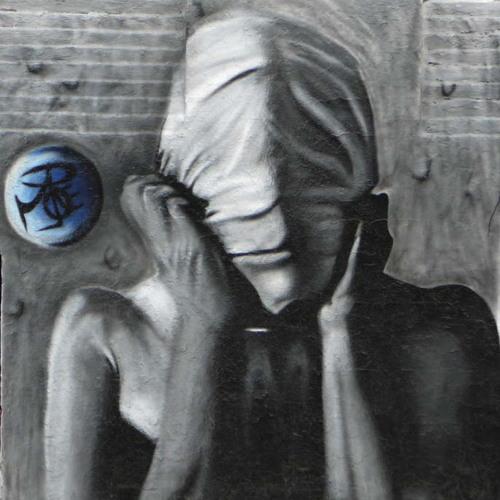 Art the ghost's avatar