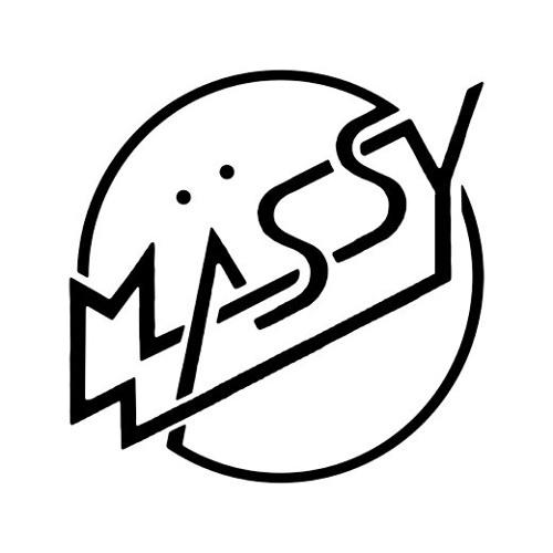Mässy Recordings's avatar