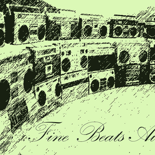 Ironlung & Fineprint-Never Bster-Sept 3-Fine Beats Audio