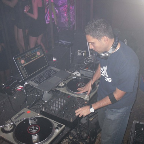 DJ GEOROC's avatar