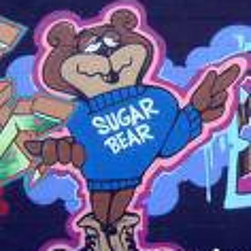 DJ SugarBear's avatar