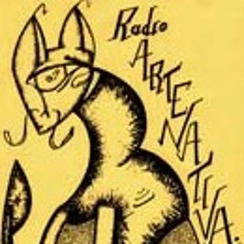 05 - Radio ArteNativa Julio Rodriguez
