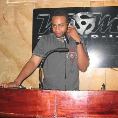 DJ Nasir's avatar