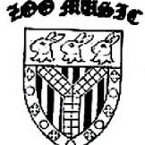 ZOO MUSIC's avatar