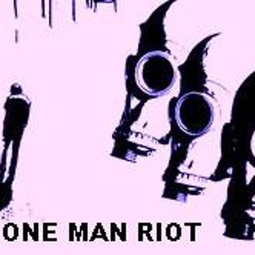 onemanriot's avatar
