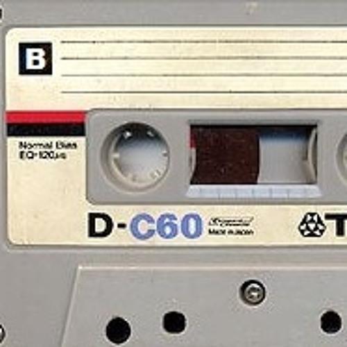 DJ B-Sides's avatar