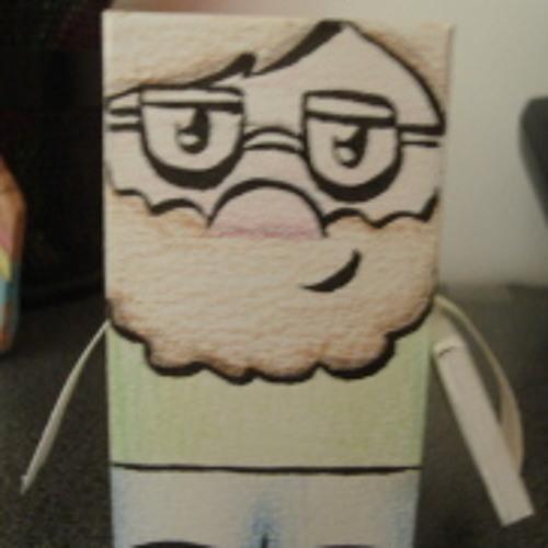 Daglinckx's avatar