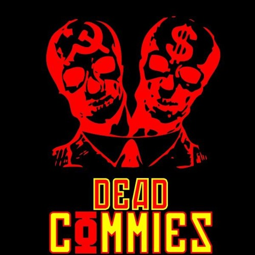 DeadCommies's avatar