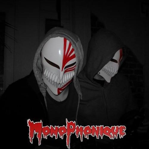 Monophonique mixtapes's avatar