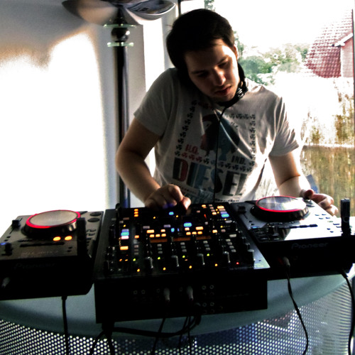 Bryan Bassline - Electrotime (Mix)