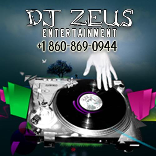 DJ ZEUS's avatar