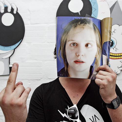 Fokofpolisiekar's avatar