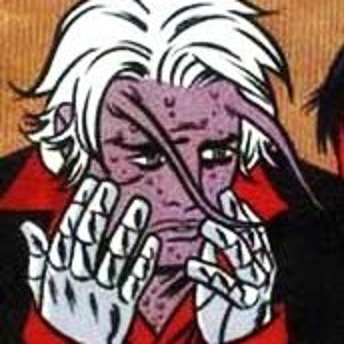 the Orphan's avatar