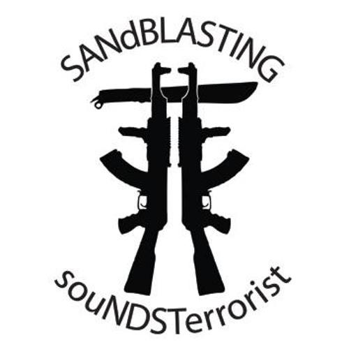 sandblasting's avatar