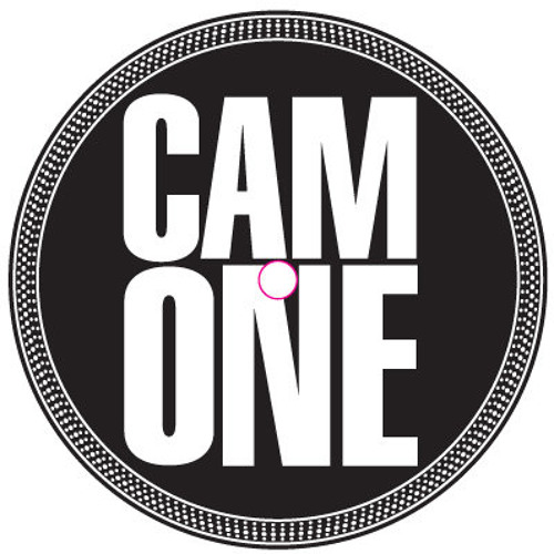 DJ Cam_One's avatar