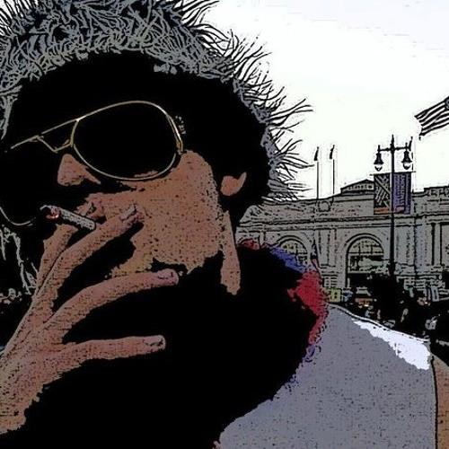 GFS (Official)'s avatar