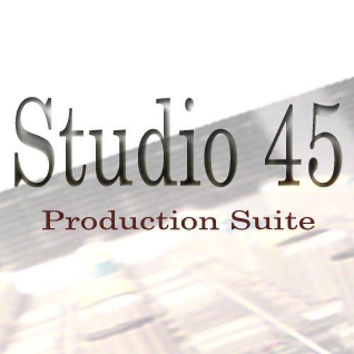 studio45's avatar