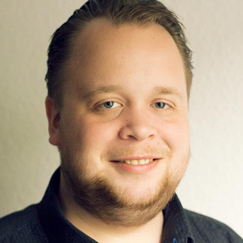 arnorb's avatar