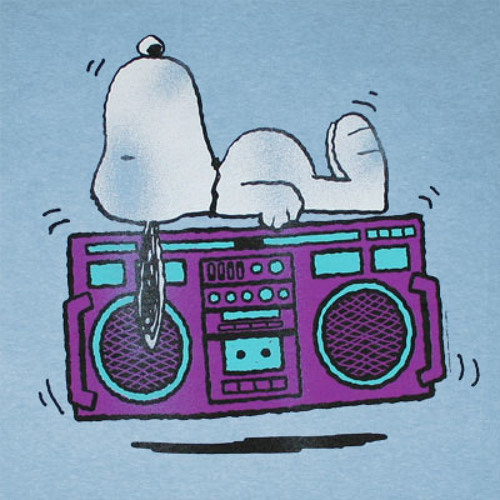 Show Me Your Boombox