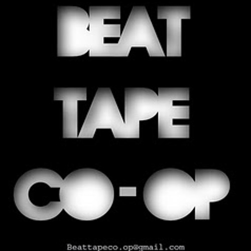 Beat Tape Co-Op's avatar
