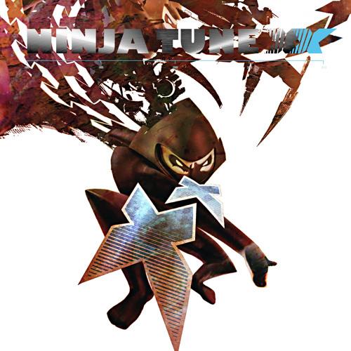 Ninja Tune XX's avatar