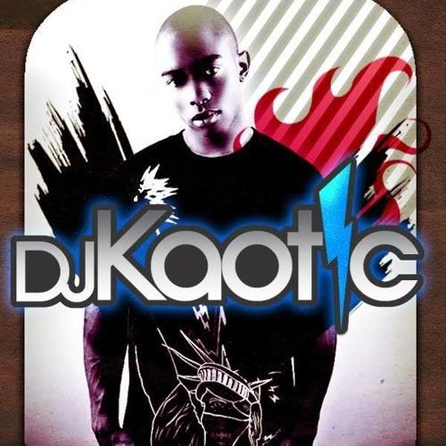 DJ Kaotic's avatar