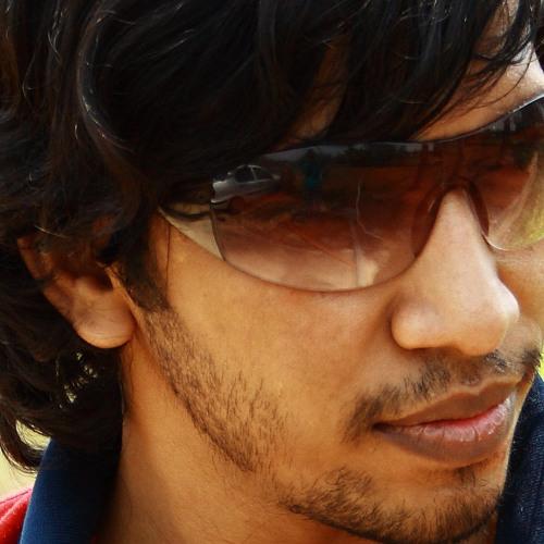 Aswin Rajkumar's avatar