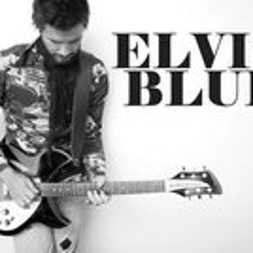 elvis Blue's avatar