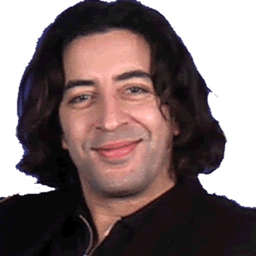 alihoucine's avatar