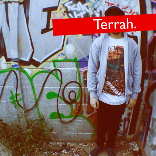 Terrah's avatar