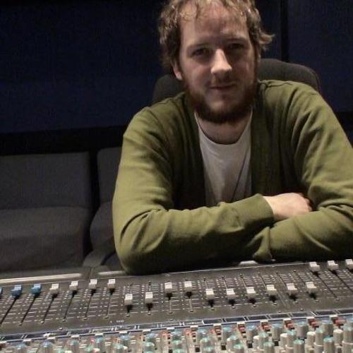 Tom Henthorn - Producer's avatar